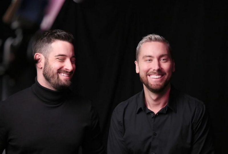 Lance Bass Continues Attempting To Conceive After 10th Egg Donor Surrogate Suffers Miscarriage at 8 Weeks