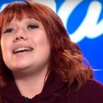 Pregnant 'American Idol' Contestant Stuns with Performance Before Surprising Judges with Reveal She Is Giving Baby Up for Adoption