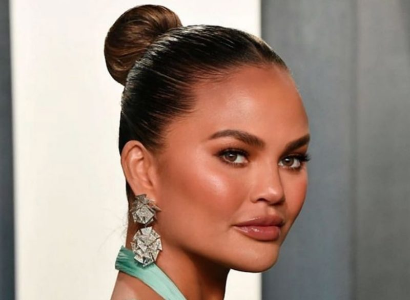Chrissy Teigen Slams Ivanka Trump's Tweet On Suggesting Parents Build Their Children Blanket Forts