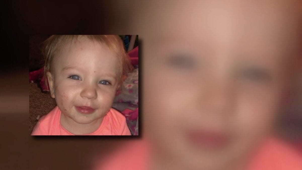 """grandma says she was told her granddaughter 'basically murdered' by her babysitter, who hasn't been named a suspect yet 