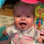 Baby with Rare Form of Dwarfism Goes Home After 6 Months in Hospital