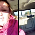 One Mom Documents the Moment She Gets Mommy Brain and Drives All the Way to School WITHOUT Her Kids In The Car