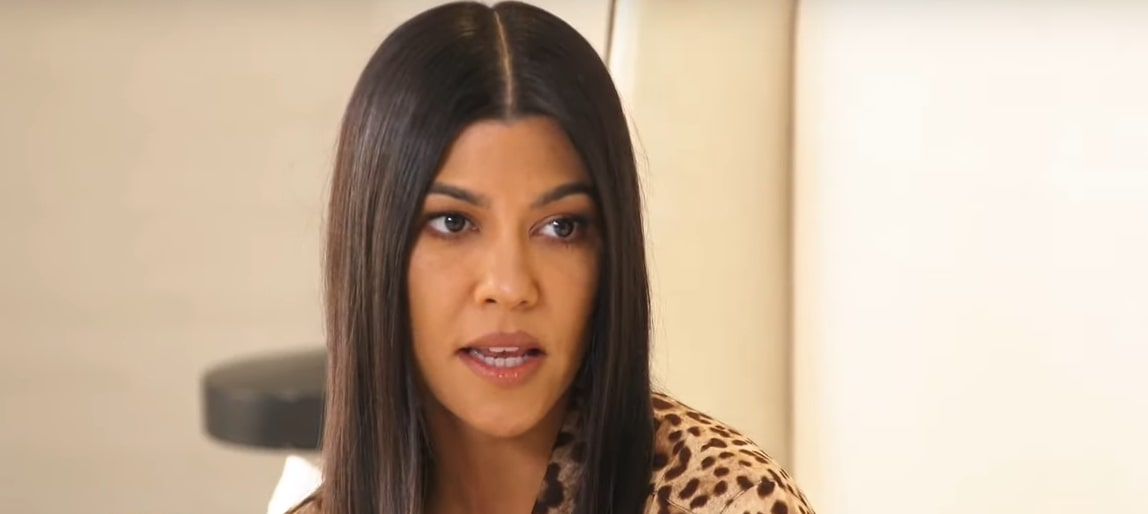 kourtney kardashian on stepping back and coming back to kuwtk: 'i've really shifted my focus'