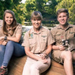 Devotion Down Under! Bindi Irwin and Chandler Powell Wed in Small Ceremony