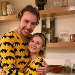 Kristen Bell and Dax Shepard Freeze Their Tenants' Rent While Their Children Also Donate in a Sweet Way