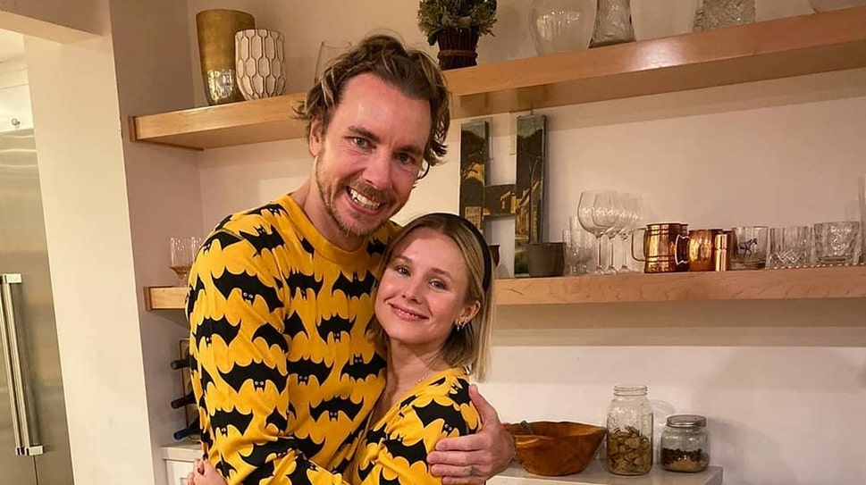 Kristen Bell And Dax Shepard Freeze Tenants Rent While Their Kiddos Also Donate In A Sweet Way