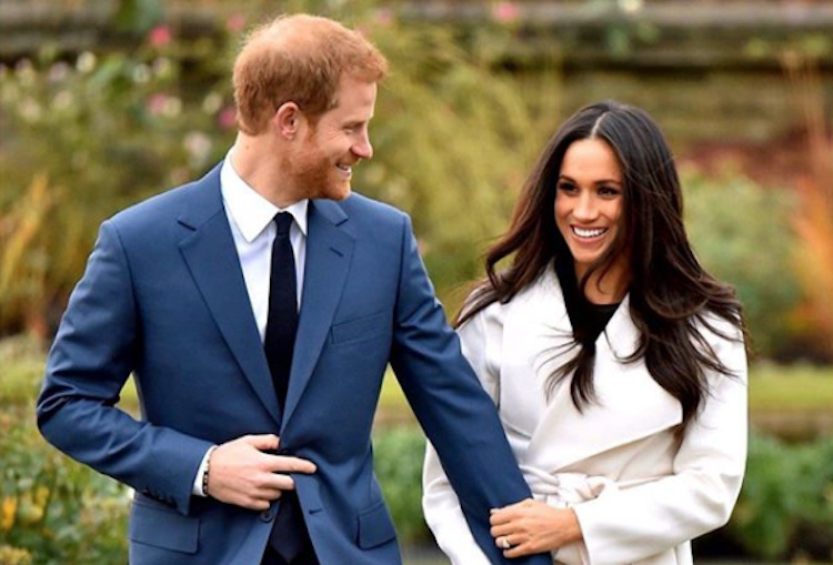 Prince Harry Meghan Markle Move to Los Angeles