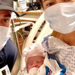 Carson Daly Welcomes His Daughter Into the World a Day Before Mom's Birthday, He Honored His Mom With Her Name