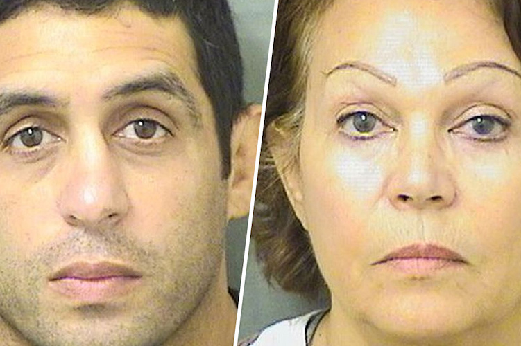 A Mom and Her Adult Son Have Been Charged in the Cold-Case Killings of the Mom's Husband and His Sister 25 Years Later