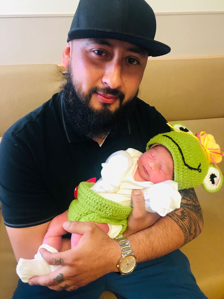 a 1-in-2.1-million miracle: dad born on leap day welcomes daughter with same magical birthday   ivan rebollar cortez is one of approximately 200,000 people in the u.s. that share a leap year birthday. now, he can share the birthday with an especially special someone, his daughter camila, who was born on february 29, 2020.
