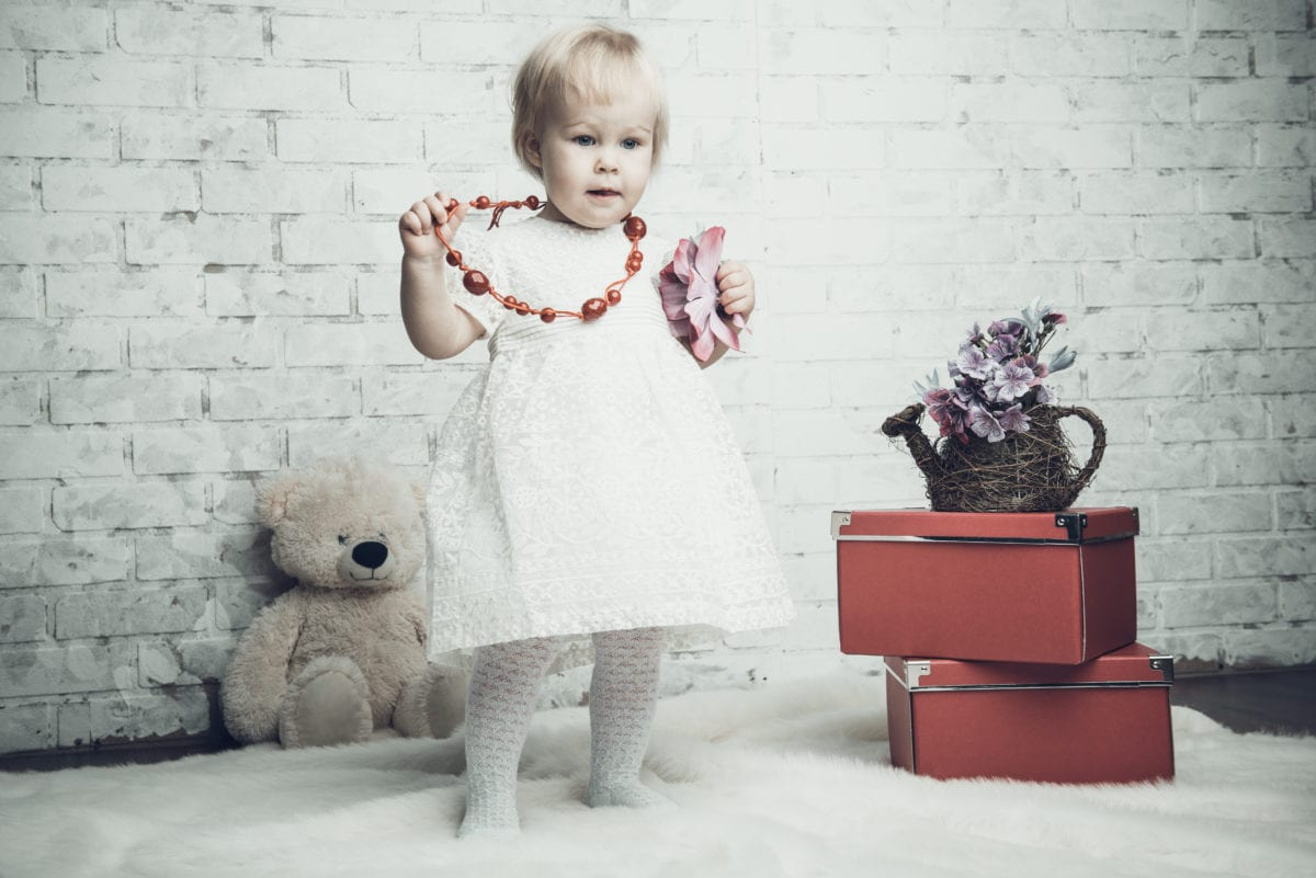 35 Baby Names Inspired by Gems and Jewels