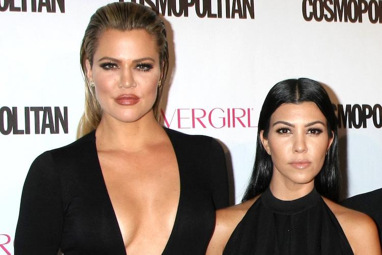 Khloé Kardashian Reveals Why Breastfeeding Made Her Feel Like a Bad Mom