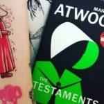 36 Literary Tattoos Any Bookworm Will Love