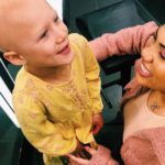 This 4-Year-Old with Alopecia's Reaction to Seeing a Model with a Bald Head Shows Just How Important Representation Can Be
