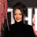 Rihanna Wants 3 or 4 Kids, Says She'd Totally Be a Single Mom