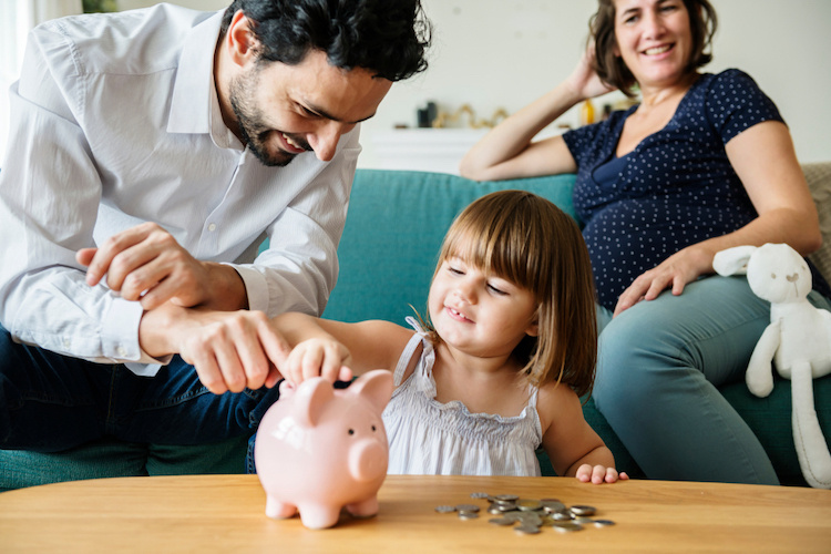 What Should Your Weekly Budget Be for Your Family, Including Food, Diapers, Formula, Clothing, and More?