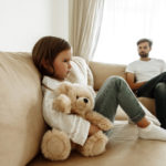 My Daughter's Biological Father Suddenly Wants to See Her After 5 Years of Being Absent: Advice?