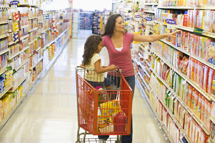 Expert Tips on How to Organize Your Grocery Shopping and Finding Budget-Friendly Recipes