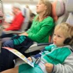 Parents Petition Three of the Biggest Airlines to Stop Separating Them From Their Children