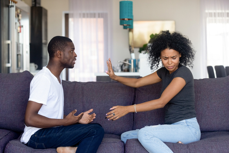what to do when you start feeling nothing but resentment toward your husband: advice from an expert