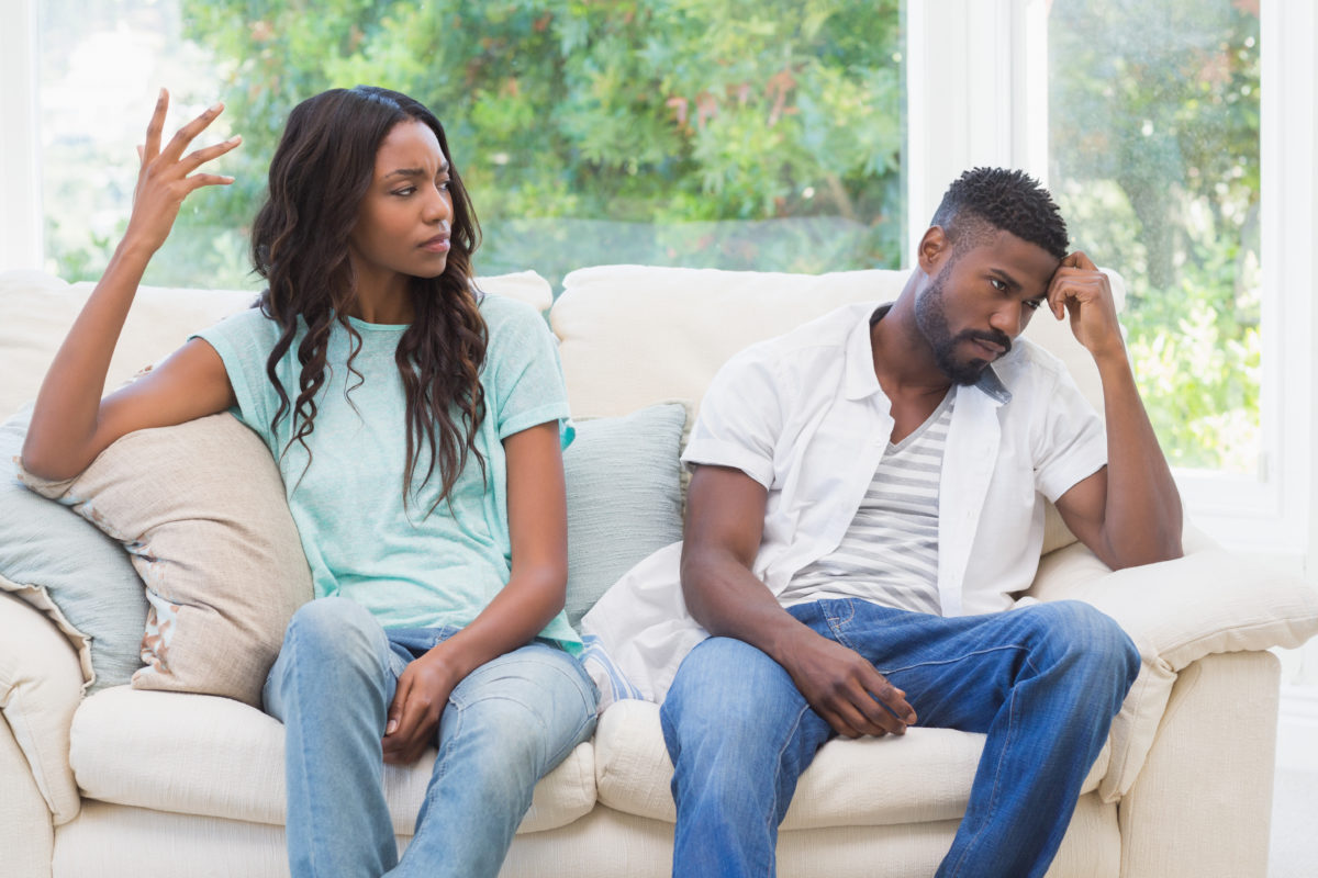 The Guy I Am Dating Will Not Let Me Meet His Children's Moms: Advice?