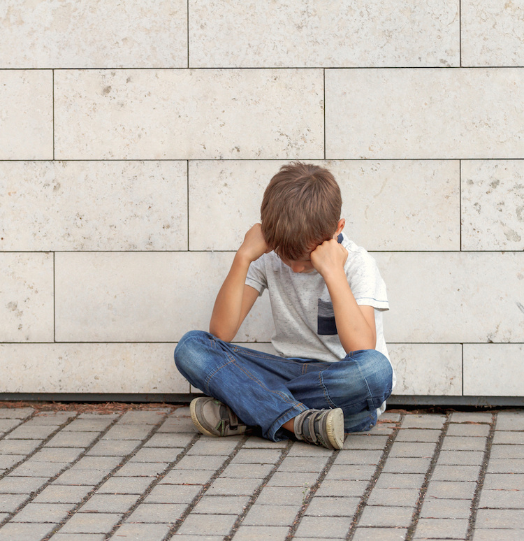 How Can I Help My 'Loner' 7-Year-Old Son Make Friends?
