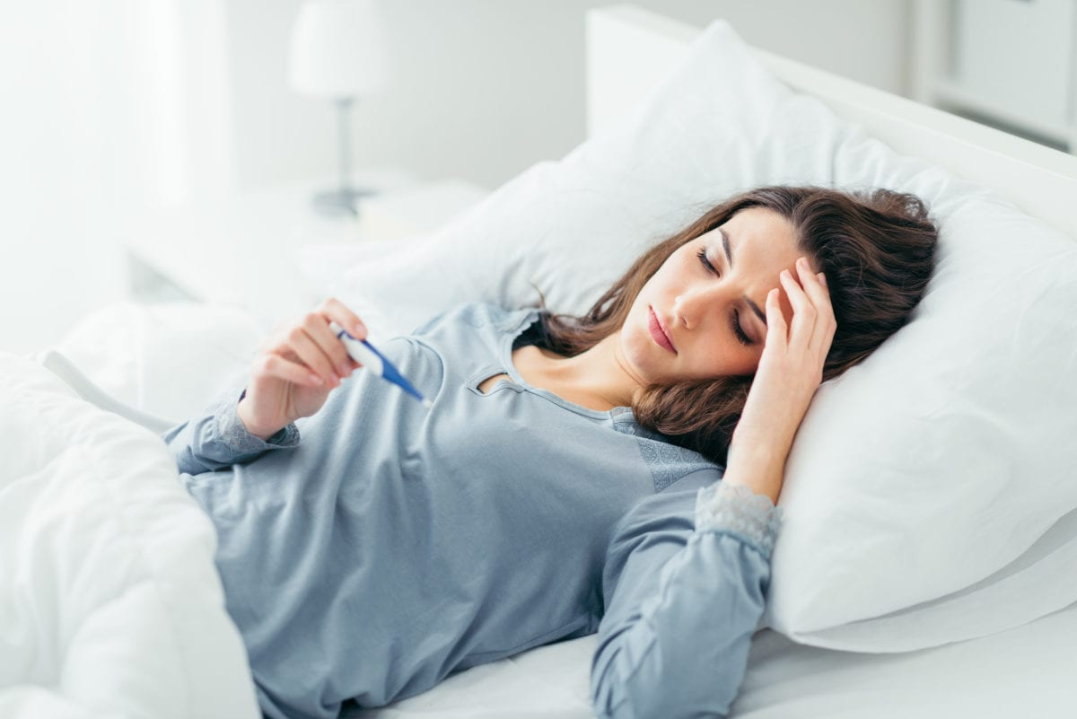 if you are pregnant, here is what you need to know about the coronavirus