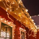 People Are Spreading Good Cheer in Bad Times By Decorating Their Homes With Christmas Lights