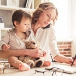 We Heard From 10 Real-Life Working Moms: Here's What They Had to Say About Balancing Work, Family, and More