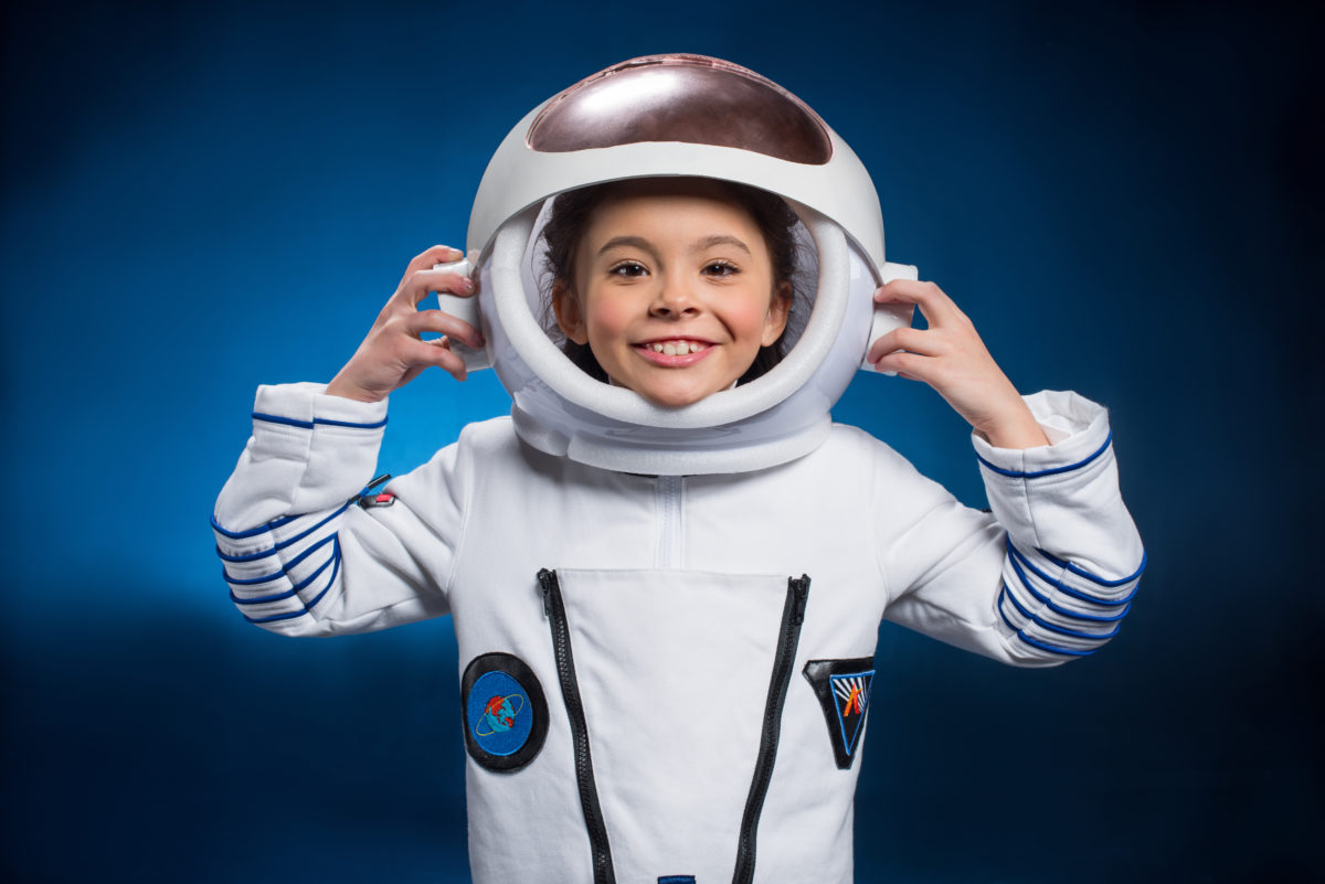 40 Space Inspired Baby Names