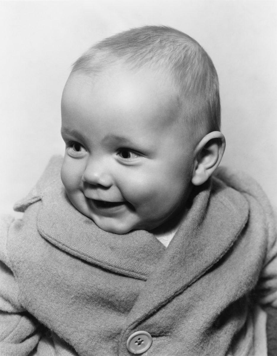 30 forgotten baby names we hope make a comeback