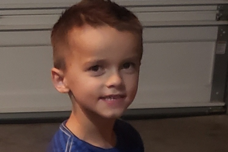 mom allegedly killed herself and her 6-year-old son by setting a house fire, and now the boy's father is suing the psychiatric hospital that released her early