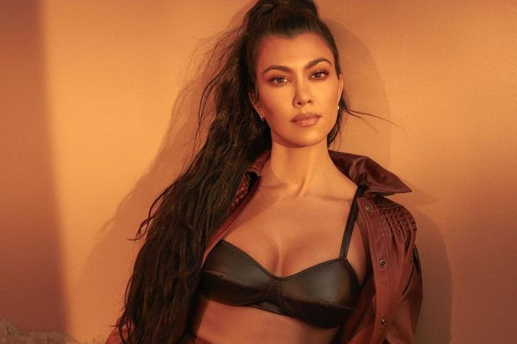 Kourtney Kardashian Responds to Recent Pregnancy Rumors, Talks Embracing Her Body's Curves: 'I Know That I Didn't Look Pregnant'