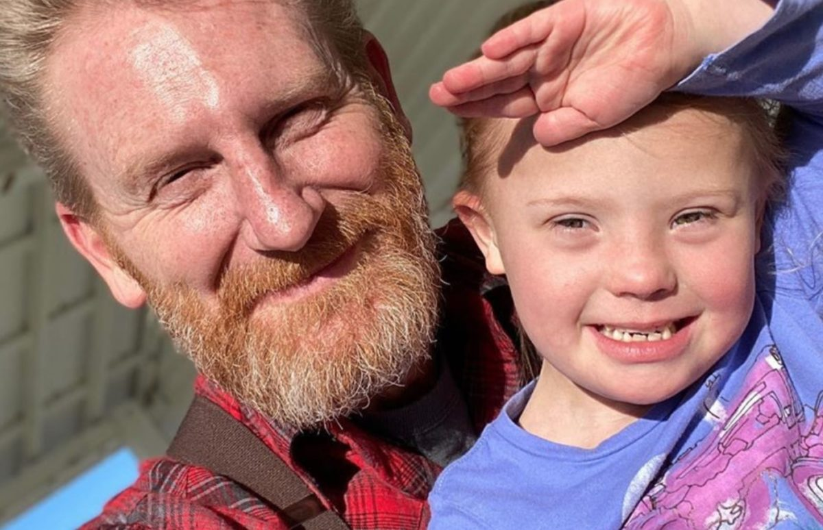 Rory Feek Opens Up About His Now 6-Year-Old Daughter with Down Syndrome Four Years After Her Mother's Passing