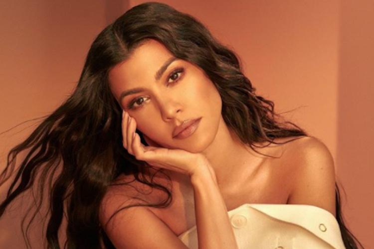Kourtney Kardashian Feuds with Kim Over Work Ethic