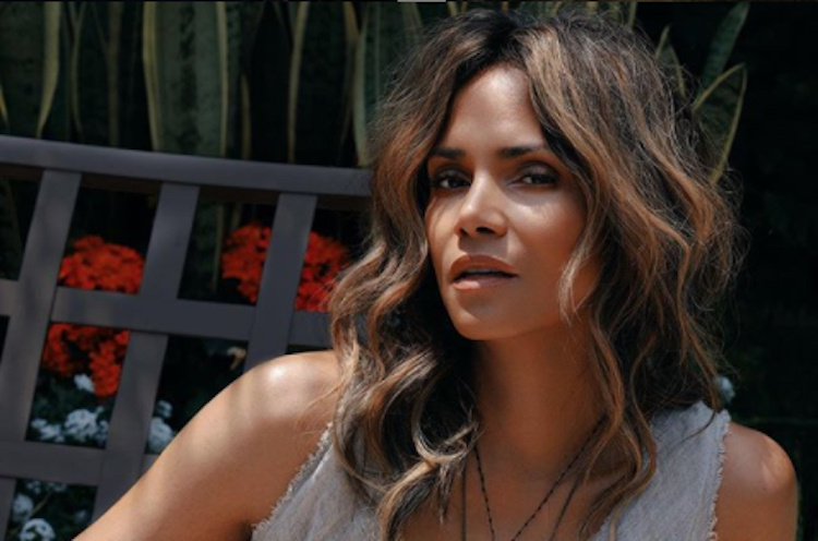 Halle Berry Defends Her 6-Year-Old Son After He Wears Heels, Calls it 'Harmless Fun'