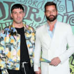 Ricky Martin Shares Rare Photos of Youngest Son, Baby Renn Martin-Yosef