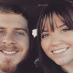 Joy-Anna Duggar Shares First, Precious Sonogram Image of their Baby Girl