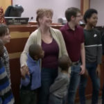 A Former Foster Child Adopted 6 Boys, She Feels It's Her 'Purpose' and is Ready for More