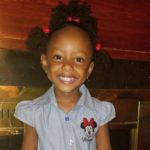 5-Year-Old Daughter of First Responders  Dies of COVID-19 in Michigan