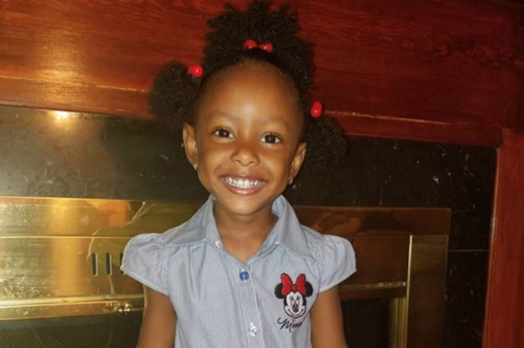 5-Year-Old Daughter of First Responders Dies of COVID-19