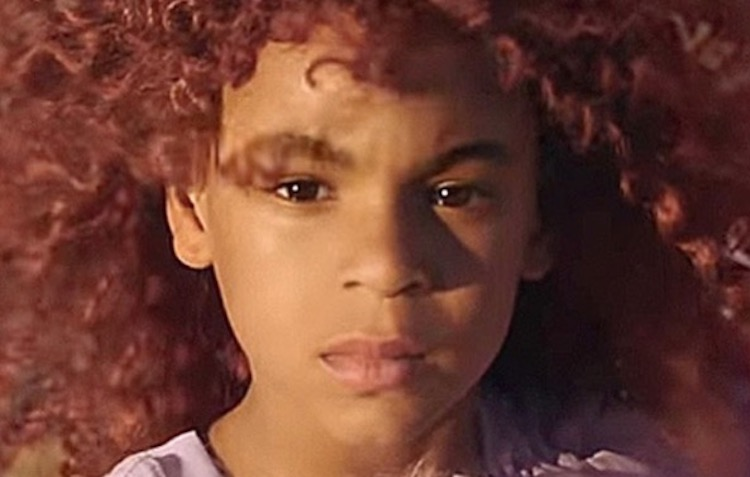 Blue Ivy Does Viral Pepper Handwashing Experiment in Adorable PSA Video