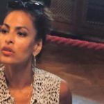 Eva Mendes Says While She Loves Being Honest and Real on Social Media, Posting About Her Life With Ryan Gosling and Their Daughters Is Not Something She'll Be Doing
