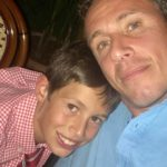 CNN's Chris Cuomo's 10-Year-Old Son Contracts COVID-19 After Both Mom and Dad Battled the Illness