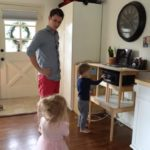 Dad Shares Painfully Accurate Video of the '5 Stages of Working From Home'