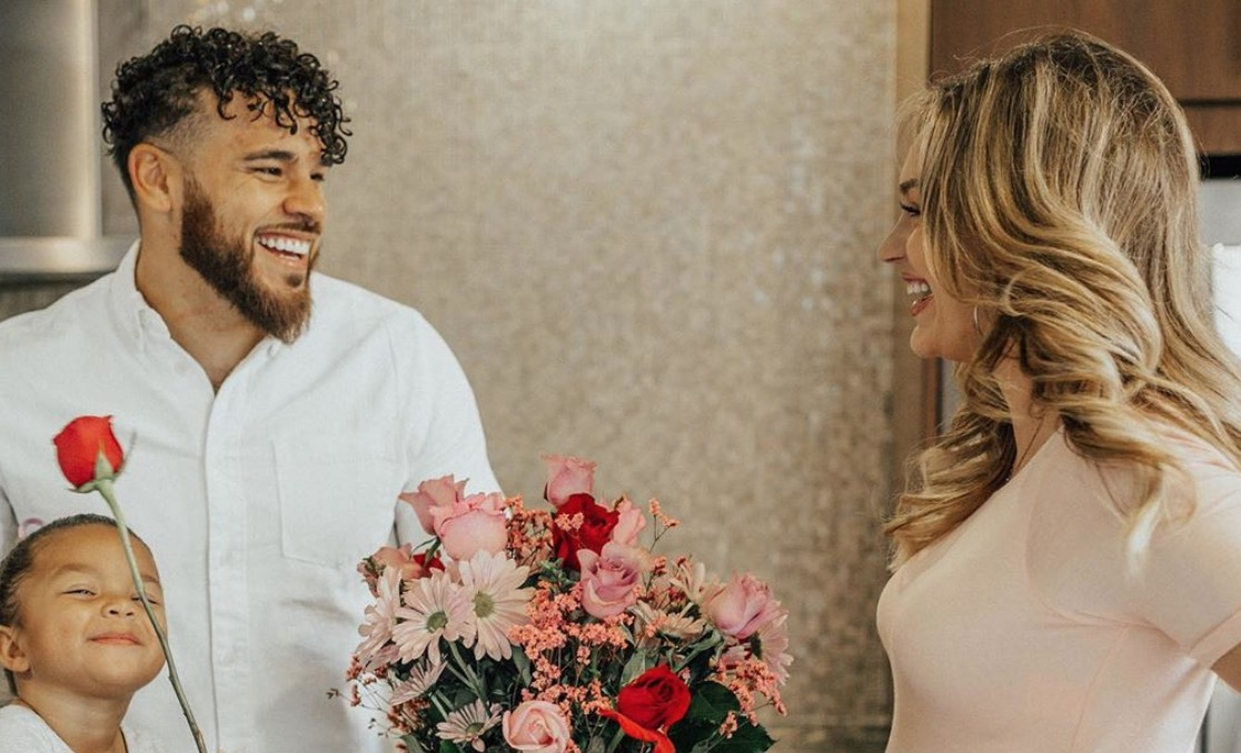 Teen Mom OGs Cory Wharton, Taylor Selfridge Welcome Daughter