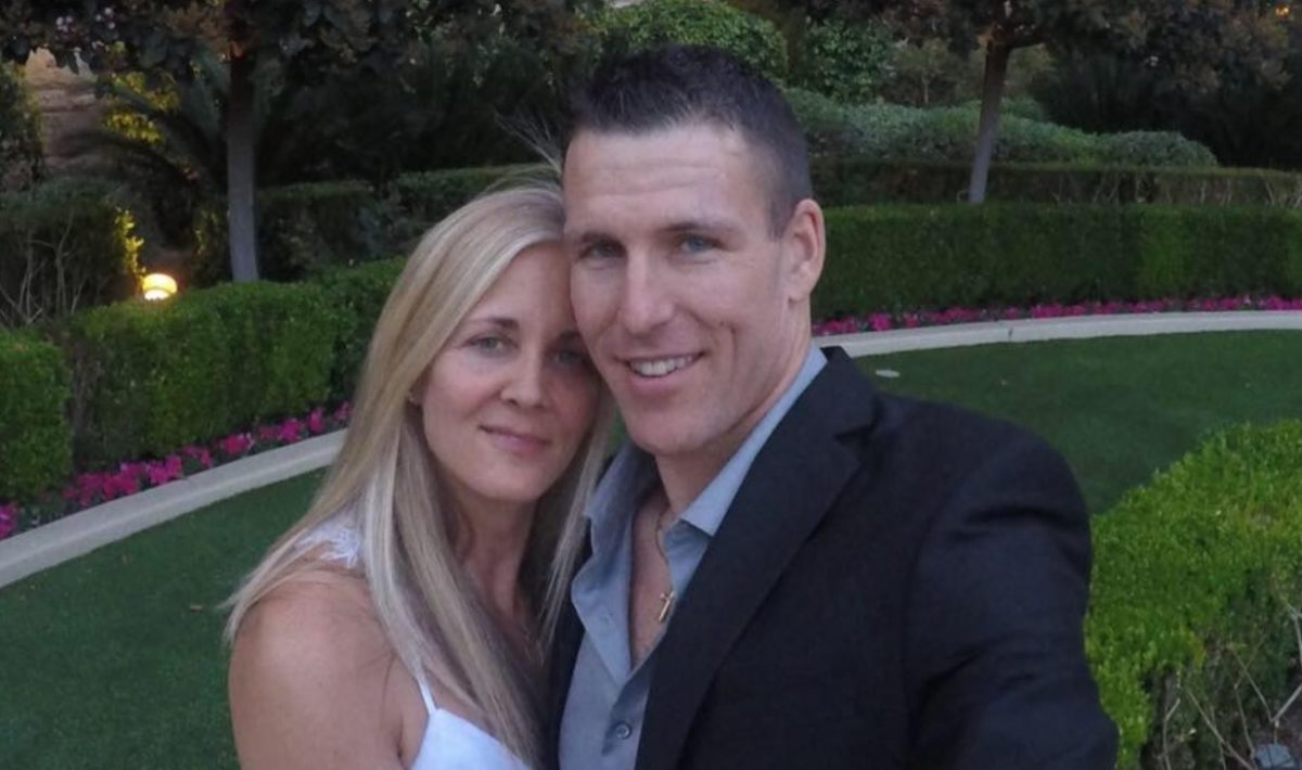Gretchen Anthony: Estranged Husband Arrested and Charged With Homicide After Allegedly Using His Missing Wife's Phone to Blame Her Disappearance On Coronavirus