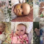 Baby Survives Heart Surgery, Catches Coronavirus While Recovering & Beats Virus Too