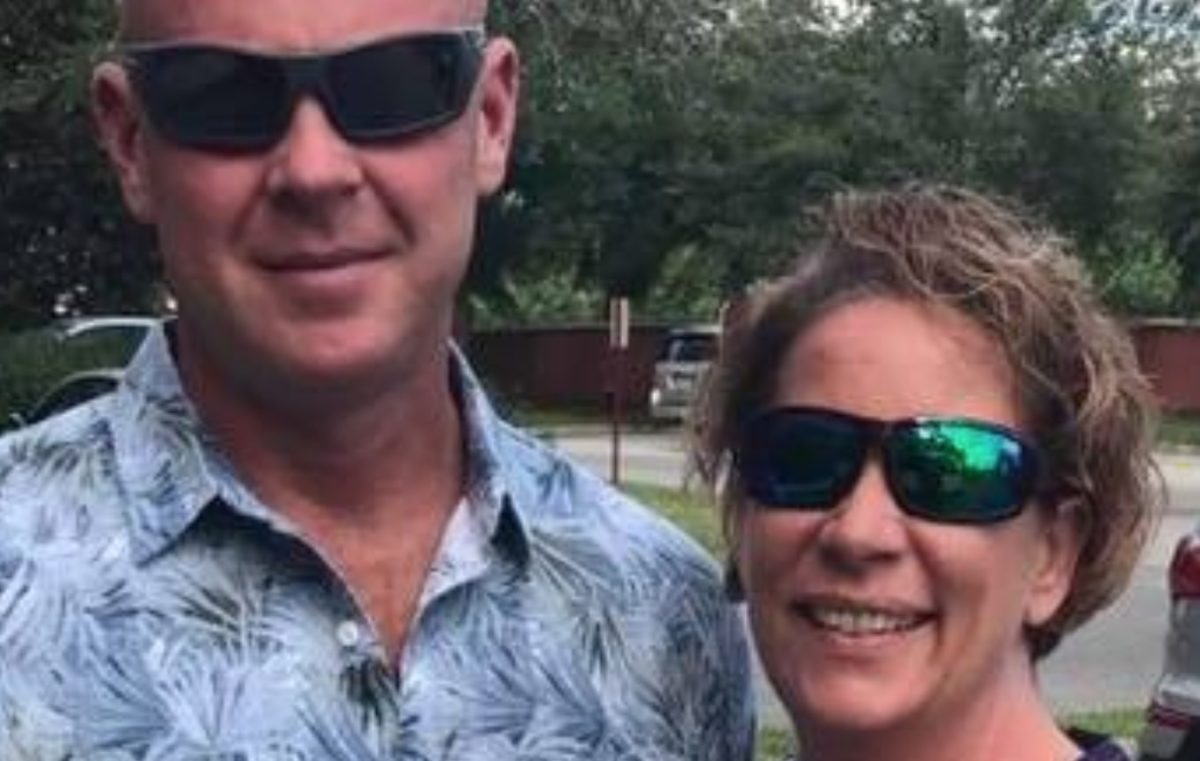 18 Months After Her Disappearance Mom Cheryl Coker's Remains Have Been Found, Police Are Looking at Her Estranged Husband