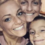 Mackenzie McKee Says She Was Upset With God During Her Late Mother's Cancer Battle, Now She's Living Her Life to Make Her Mom Proud